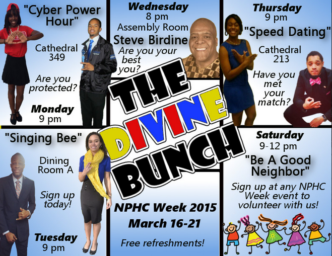 from Eliseo nphc dating