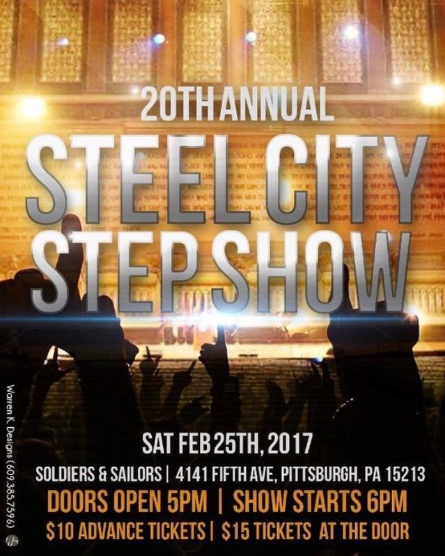 step-show
